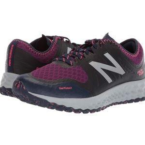 🏞🏃🏻♀️New Balance Trail Running/Hiking Shoes